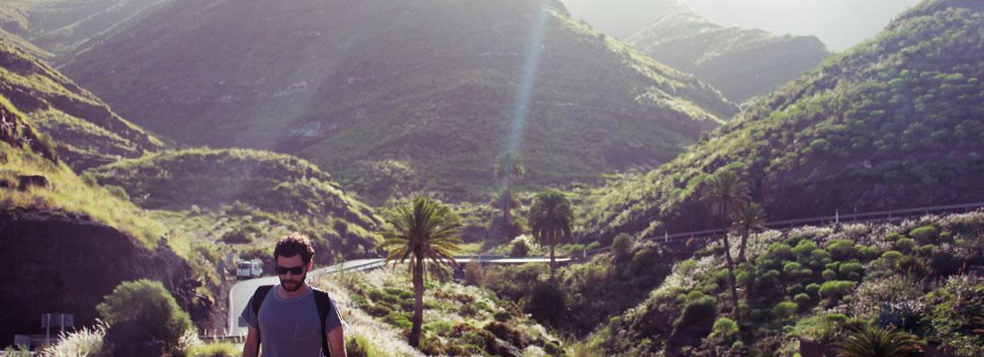 Eco-Friendly Hostel Gran Canaria