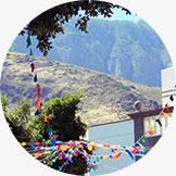 Location - Manipa Hostel Eco-Friendly