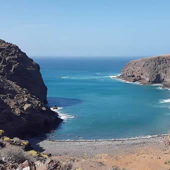 Juncal Beach