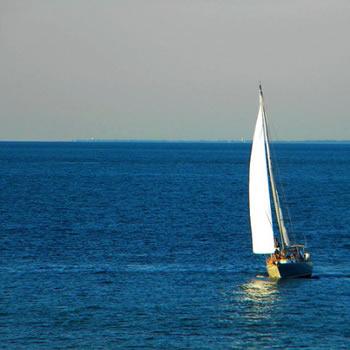 Navegación Agaete - Gran Canaria