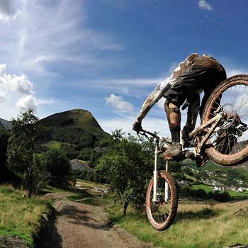 Mountain Bike Gran Canaria
