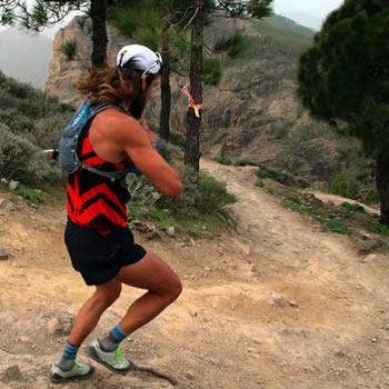 Trail Running Agaete - Gran Canaria