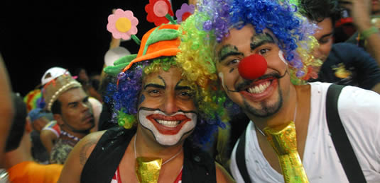 Carnaval de Agaete