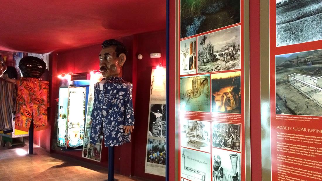Museo de la Rama Agaete