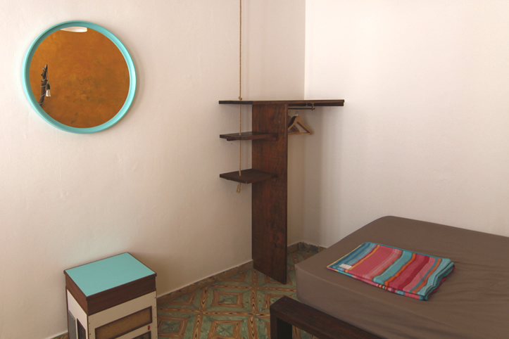 Private room with views to the Natural Park of Tamadaba