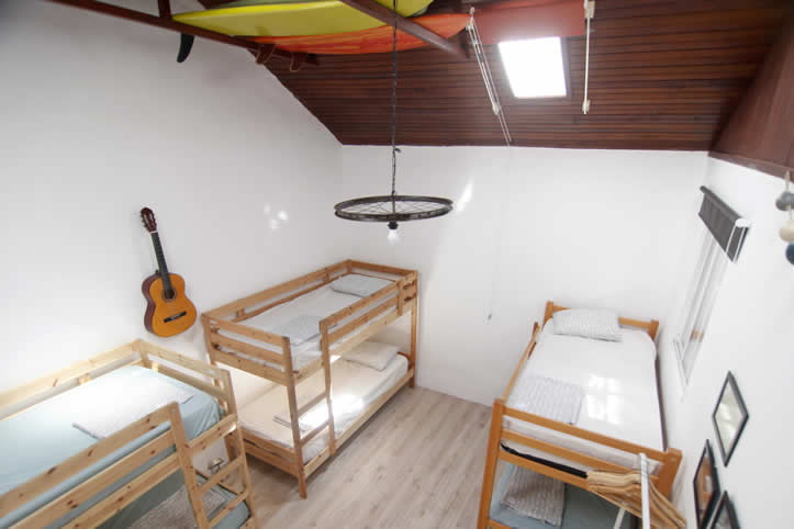 Backpacker room in Agaete Las Palmas de Gran Canaria