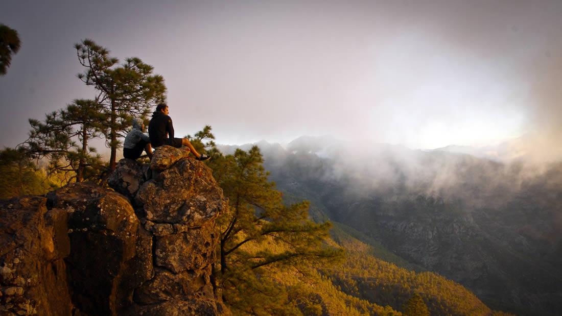 Parque Natural de Tamadaba