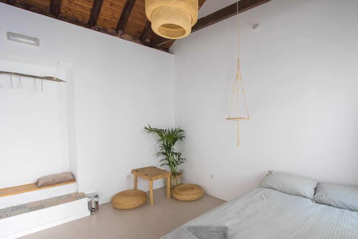Yoga holidays in Agaete Gran Canaria
