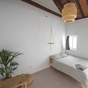 Private room in Agaete Gran Canaria